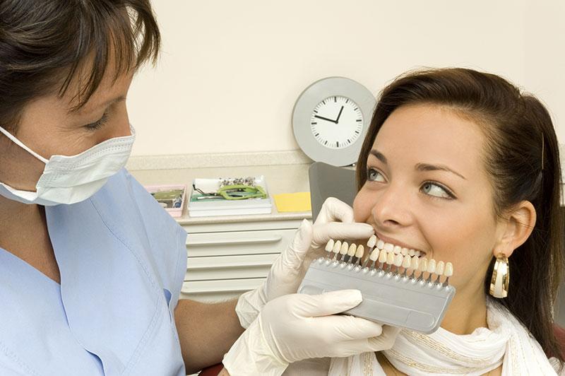 Downtown Toronto Dental Implants