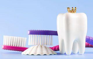 Downtown Toronto Dental Crowns